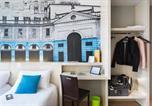 Hôtel Province de Mantoue - B&B Hotel Mantova-2