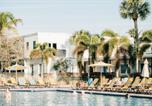 Hôtel St Pete Beach - Postcard Inn On The Beach-4