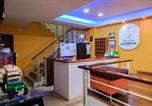 Hôtel Quimbaya - Hotel Poporo Quimbaya-3