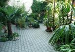 Location vacances Ostrava - Penzion Exotic-4