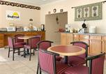 Hôtel Jasper - Days Inn Leesville-3