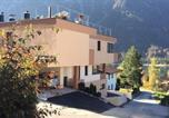 Location vacances Achenkirch - Appartement Mountain Lake-2