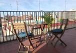 Location vacances  Burgos - Apartment Calle Valentín Jalón-2