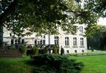 Hôtel Tellin - Chateau D'Hassonville-3