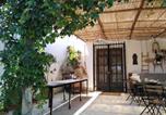 Location vacances Guagnano - Masseria li Vecchi-2