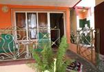 Hôtel Cuba - Casa Carballo y Maydi-3