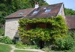 Location vacances Semur-en-Auxois - The Farmhouse Villa-4