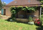 Location vacances Sainte-Mondane - La Vieille Maison-1