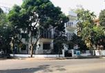 Location vacances Kolkata - Olive Service Apartments Salt Lake City-1