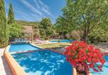 Location vacances Morón de la Frontera - Five-Bedroom Holiday Home in Coripe-3