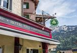 Hôtel Iseltwald - Hotel Tell-4