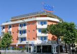 Hôtel Caorle - Aparthotel Gioia