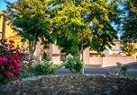 Location vacances Pedroso de Acim - Casa Rural Las Eras en Monfragüe-2