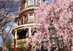 Hôtel Baltimore - Wilson House Bed & Breakfast-1