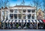 Hôtel Goes - Amadore Stadshotel Goes