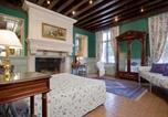 Hôtel 4 étoiles Noizay - Le Manoir Saint Thomas-3