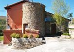 Hôtel Province de Cantabrie - Albergue La Torre-3
