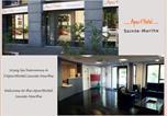 Location vacances  Vaucluse - Aparthotel Sainte-Marthe-2