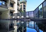 Hôtel Brisbane - Abbey On Roma Hotel & Apartments-3