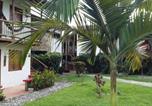 Hôtel Quimbaya - Ecohotel Palmas de Quimbaya Eje Cafetero-2
