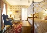 Location vacances Stockbridge - Stockbridge Country Inn-3