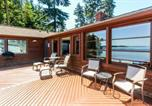 Location vacances Oak Harbor - The Cabin At Penn Cove-1