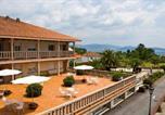 Location vacances Sanxenxo - Aparthotel Punta Cabicastro-1