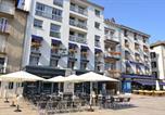 Hôtel Aurillac - Hôtel Le Square-1