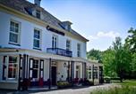 Hôtel Almelo - Landgoed Hotel & Restaurant Carelshaven