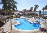 Location vacances Puerto Peñasco - Marina Pinacate 1br 220-V by Casago-2