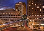 Hôtel Bellevue - Hyatt Regency Bellevue-1