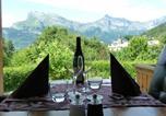 Hôtel Saint-Gervais-les-Bains - Liberty Mont Blanc-4