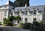 Location vacances Linières-Bouton - L'Orangerie du Château - Gîte Le Nid-1