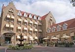 Hôtel Knokke-Heist - Fletcher Hotel-Restaurant de Dikke van Dale