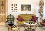 Hôtel Sirolo - Le due palme Bed & Breakfast-3