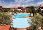 Location vacances Manerba del Garda - Appartamento Marisol-1