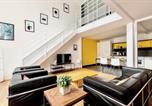 Location vacances  Paris - Left Bank - Montparnasse Private Apartment-2