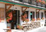 Hôtel Morzine - Fleur des Neiges-4