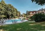 Location vacances  Province de Monza et de la Brianza - Green House La Raffa House-3