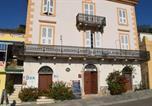 Hôtel Corse - U Patriarcu-1