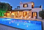 Location vacances Kouklia - Villa Pera - 12-1
