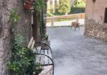 Location vacances Cineto Romano - Tivoli Casa Belvedere-3