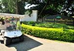 Villages vacances Khuang Pao - Inthanon Riverside Resort-3
