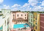 Hôtel Kingsland - Hampton Inn & Suites Amelia Island-3