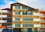Location vacances  Landes - Apartment La plage 1-1