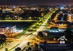 Location vacances Mersing - Kulai Home Stay @Ioi Mall/Jpo/Aeon/Senai Airport-3