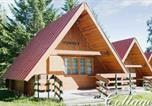 Location vacances Štrba - Villa Tatry Stola-4