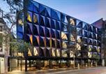 Hôtel Sydney - West Hotel Sydney, Curio Collection by Hilton-1