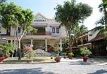 Hôtel Phan Thiết - Bao Quynh Bungalow-2