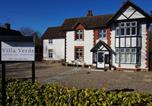 Location vacances East Grinstead - Villa Verde Gatwick-2